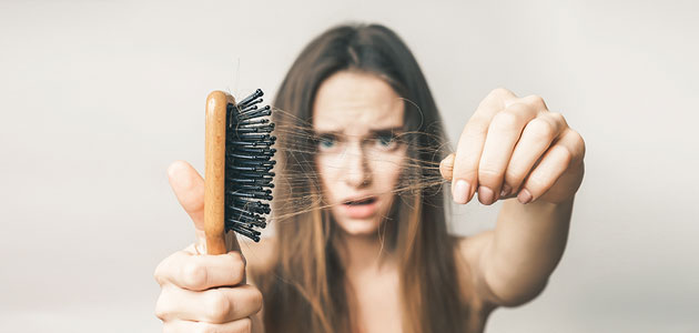 Hair Loss Underlying Causes Of Hair Loss In Women Collaborative Natural Health Partners