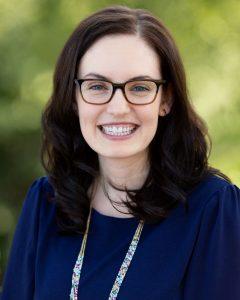 Dr. Ashley Burkman