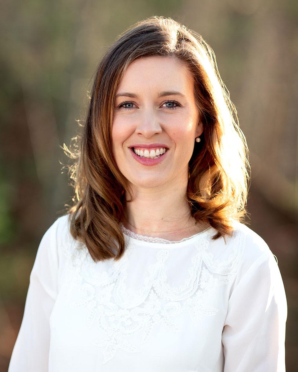 Kelly Pfeiffer, APRN
